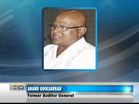 Guyana's Red House lease should be revoked   CEEN News   August 25, 2015