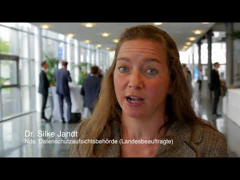 Indy4 Forum 5   Hannover Industriemesse 2018   Interviews