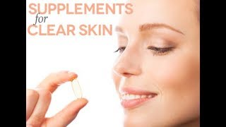 Essential Supplements for Good Skin  - Antioxidants and B Vitamins  - Components of Super Lutein