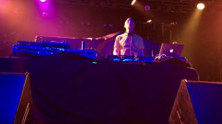 Nick Hook: Live in Raleigh, NC - 01/20/17 (PART 1)