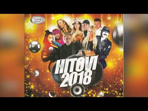 HITOVI 2018 -  Charter  - Lupni Stiklicama - ( Official Audio ) HD