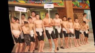 сумо кыргызстан 1