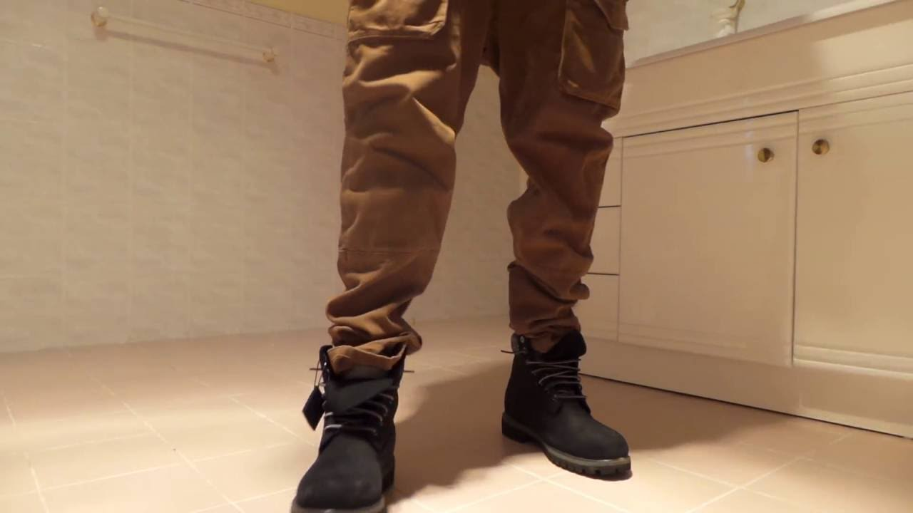 Brown Jeans For Mens
