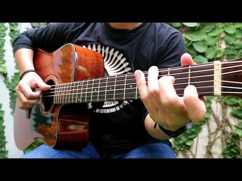 Berpisah itu Mudah (guitar cover)
