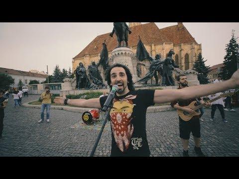 HARA - Ne vedem la Cluj (Official Video)