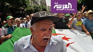شوارع الجزائر تغلي وتلويح بعصيان مدني