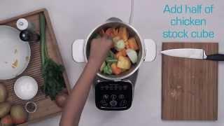 Tefal - Recipe Video