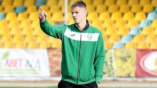 Олег Кудрик: «Не вистачило останнього удару»