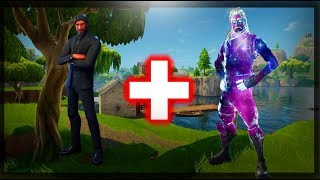 HOW TO GET THE JOHN WICK GALAXY SKIN FOR FREE IN FORTNITE