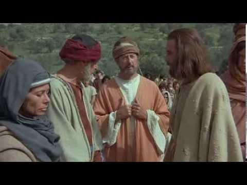The Jesus Film - Tamasheq / Kidal Tamasheq / Tamashekin / Timbuktu / Tomacheck Language