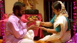ഹരിശ്രീഅശോകനും കൽപ്പന ചേച്ചിയും കൂടി ഒരു അടിപൊളി ഫസ്റ്റ് നൈറ്റ് കോമഡി # Malayalam Comedy Scenes