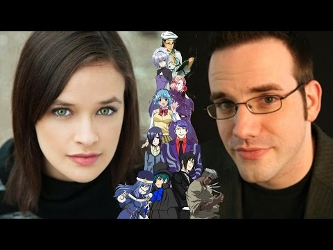 Voice Connections - Brina Palencia & J. Michael Tatum