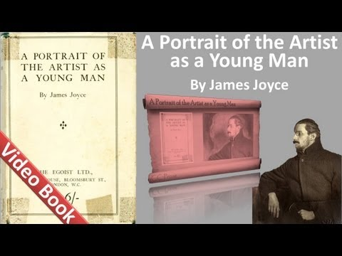 A Portrait of the Artist as a Young Man Audiobook by James Joyce