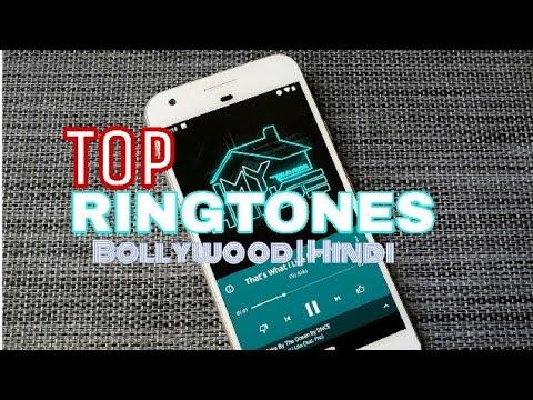 BEST Bollywood songs Ringtone 2018||Top Rintones bollywood sad.