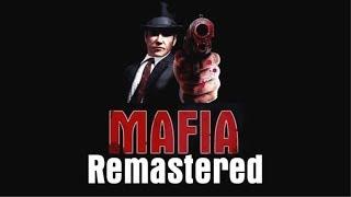 Mafia: The City of Lost Heaven Remastered Trailer