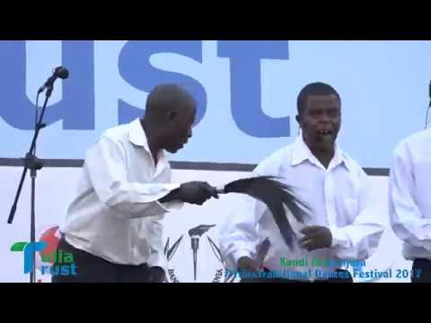 IPONJORA-Walipolipamba jukwaa la Tulia Festival 2017 Mbeya
