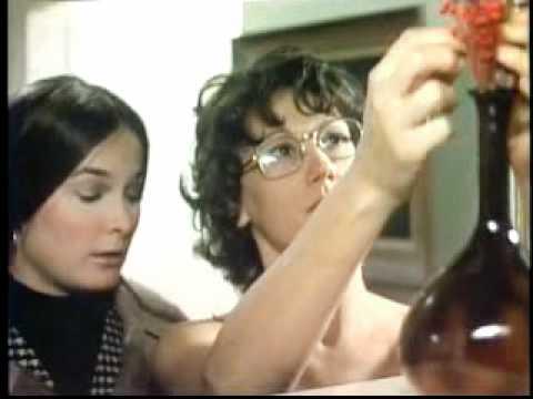 SLEEPY HEAD (1973, Joseph W. Sarno) Georgina Spelvin & Tina Russell