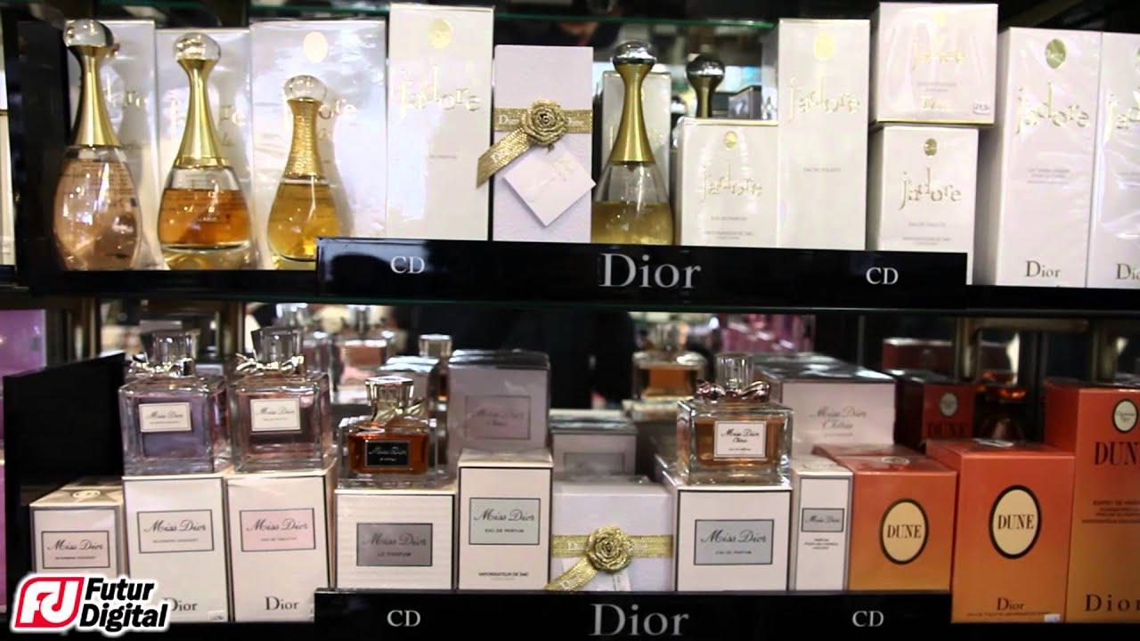 parfums beaute institut de beaut et parfumerie by futur digital youtube. Black Bedroom Furniture Sets. Home Design Ideas