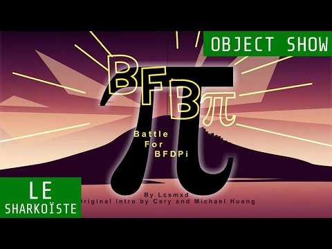 (IDFB-styled) Battle for B.F.D.Pi. - Intro