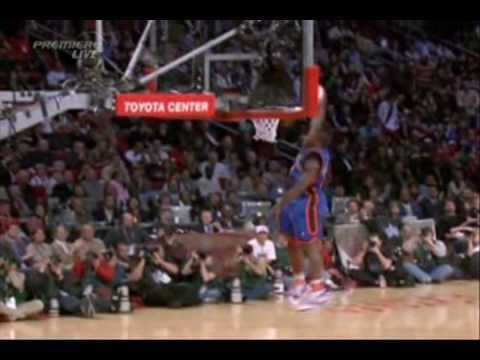 NBA All Star Slam Dunk 2006