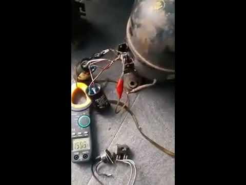 Cara mengatasi kompresor kulkas yang gagal star atau macet youtube cara mengatasi kompresor kulkas yang gagal star atau macet cheapraybanclubmaster Images