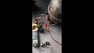Cara Mengatasi Kompresor Kulkas yang Gagal Star atau Macet