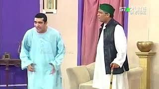 Sharmiley naino wali Nargis and deedar new pakistani stage drama comdey