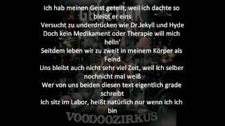 Genetikk - Genie & Wahnsinn lyrics