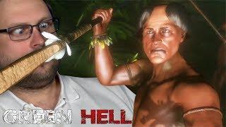 НАЧАЛСЯ СЮЖЕТ ► Green Hell #3