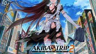 PS Vita - Akiba