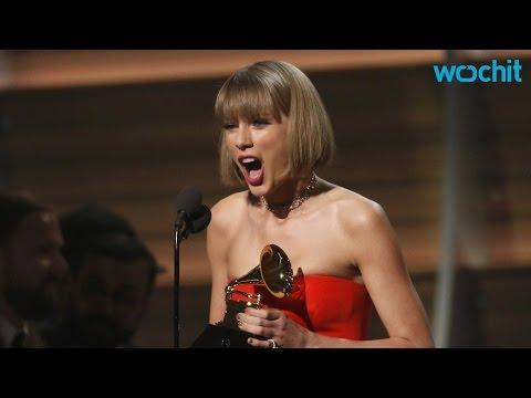 Taylor Swift Slams Kanye West