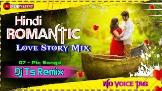 Dj Ts Remix || Hindi Romantic Love Story Mix || New Album 2021 || #RSS_PRESENT
