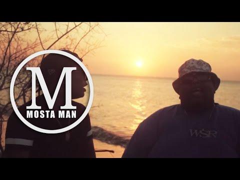 Haciendo Lo Que Me Gusta - Mosta Man Feat Allen Spyda [Oficial Video]