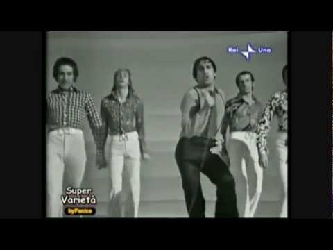 Adriano Celentano - L'Unica Chance (HD)