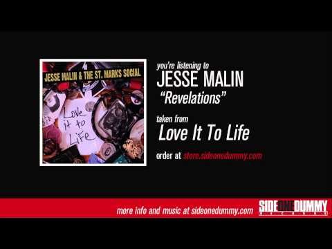 Jesse Malin - Revelations