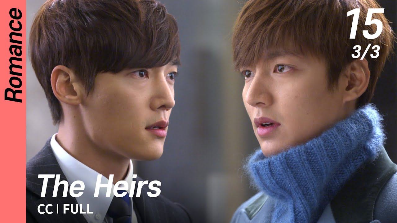 Download [CC/FULL] The Heirs EP15 (3/3)   상속자들