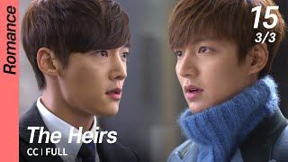 CC/FULL The Heirs EP15 (3/3)  상속자들
