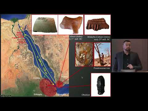 New Discoveries at Wadi al-Jarf on YouTube