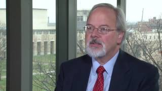 Senior Associate Dean Mike Trick on the Tepper MBA curriculum and analytics focus