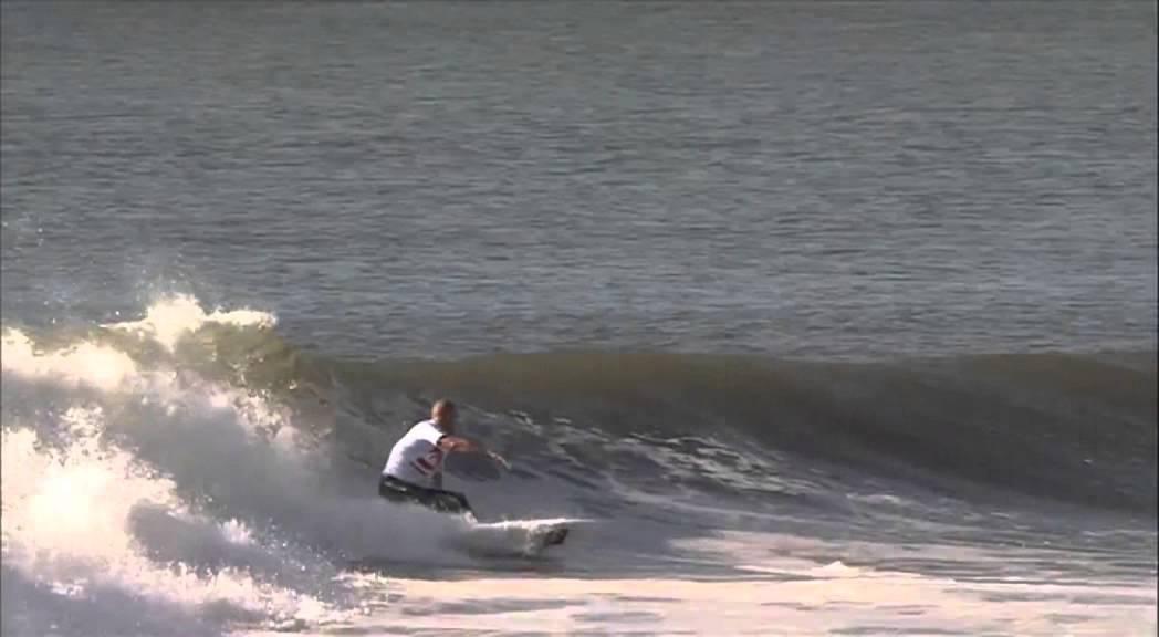 FCS Kelly Slater VS Knubster Surfboard Fin Brand New Surfing Center Keel