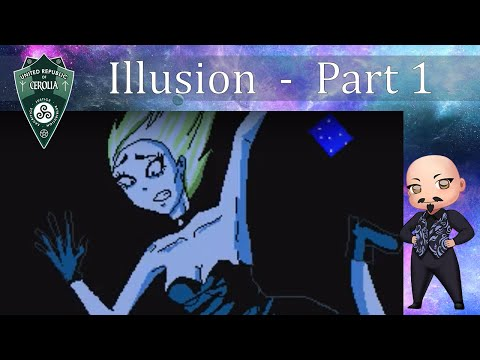 Intruder Alert! ~ ILLUSION [Part 1]
