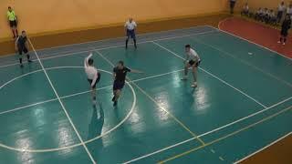 Система Легион 1 тайм Чемпионат мини футбол 2020 21