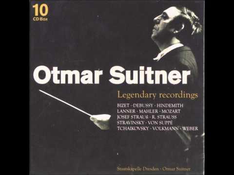 Beethoven Symphony NO.9 - 1st Movement (Otmar Suitner)