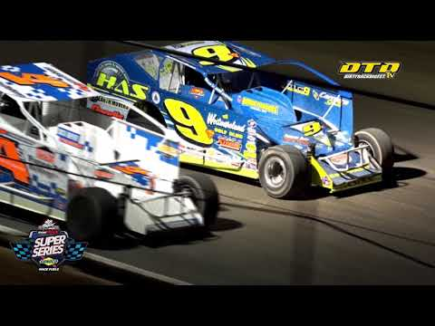 Short Track Super Series (3/16/19) Georgetown Speedway
