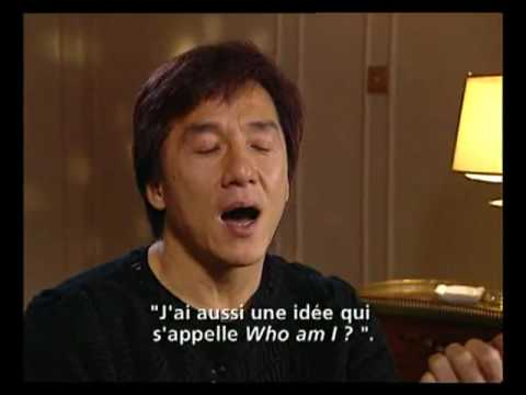 Jackie Chan Life Interview Part 2