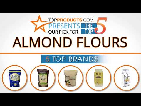 best-almond-flour-reviews-–-how-to-choose-the-best-almond-flour