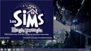 SIMS 8 EN 1  EN ESPAÑOL PC 1 LINK MF