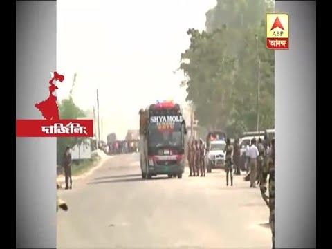 Dhaka-Siliguri-Kathmandu daily bus service starts