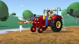 Canción para sembrar | La Casa de Mickey Mouse