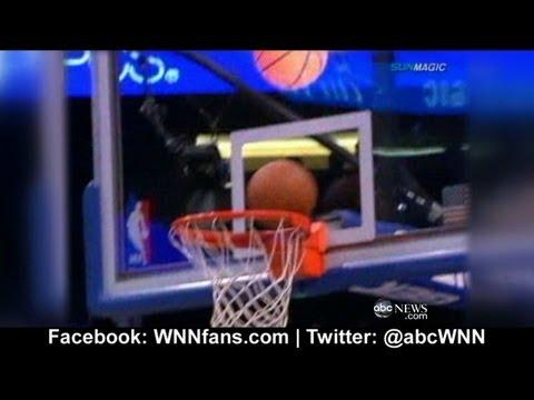 NBA Contract Dispute 2011